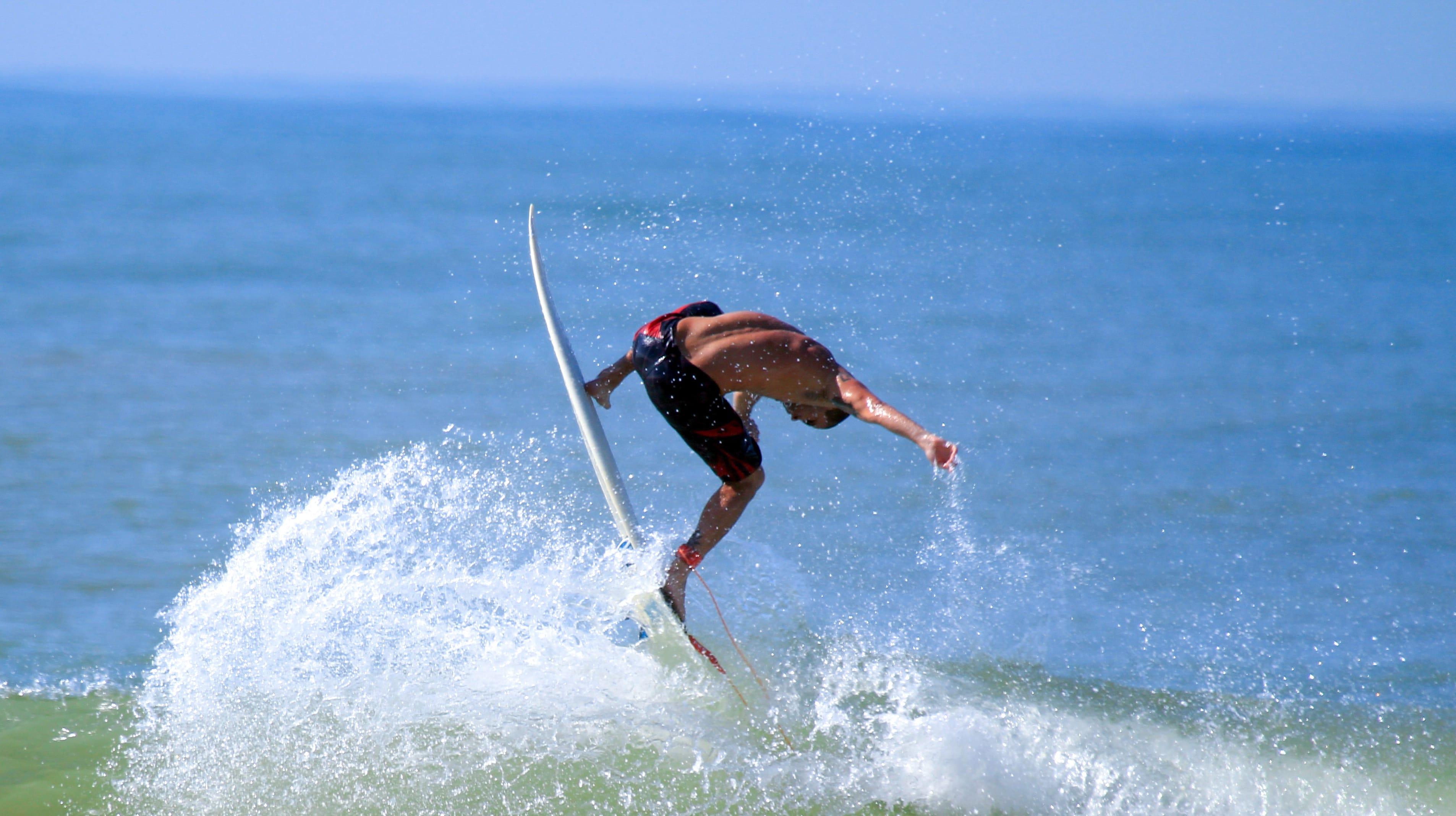 Movilidad de Cadera en Surf