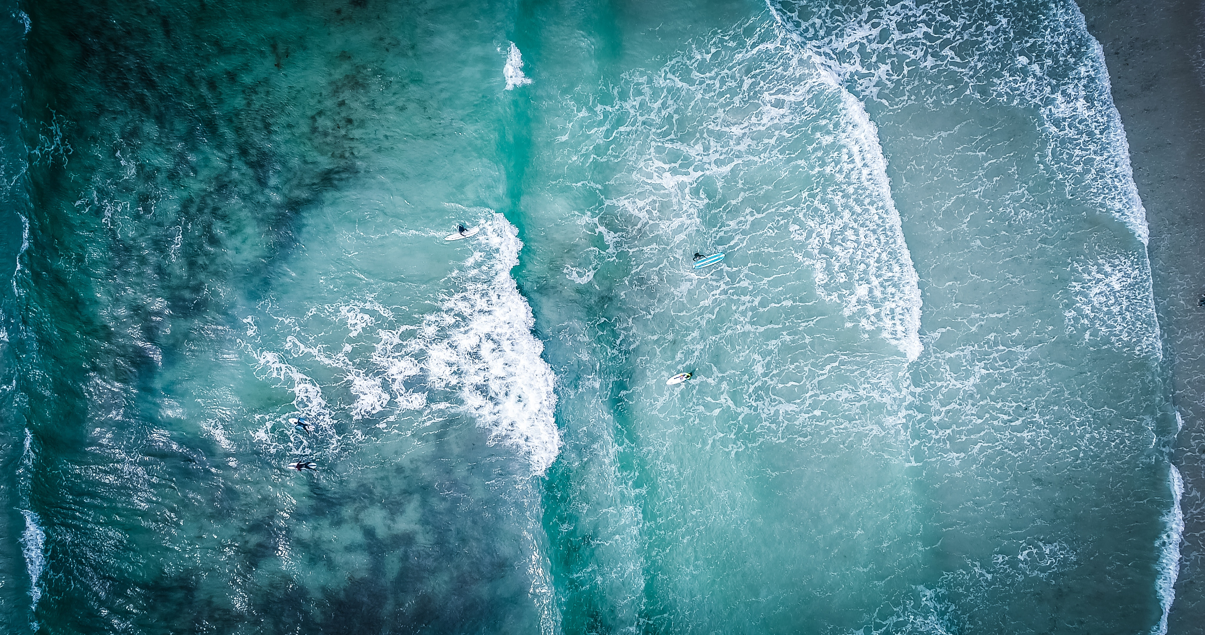 ¿Entiendes el proceso de remada en el Surf?
